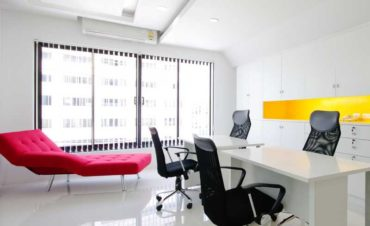 Office Working Area