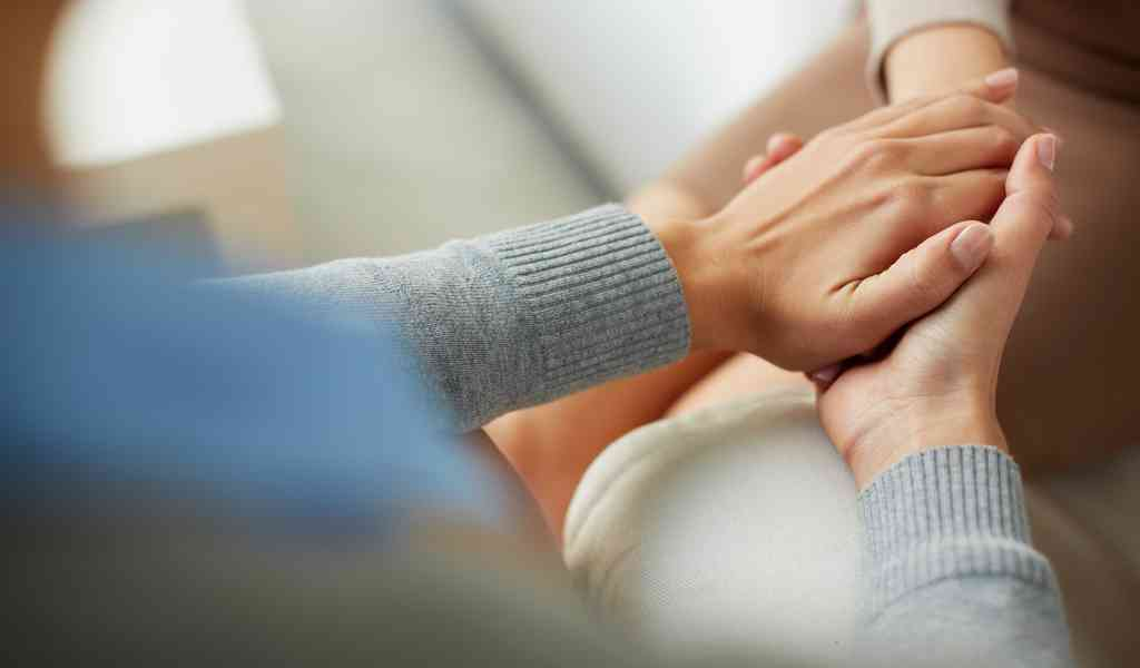 Работа с родственниками зависимых - поддержка близких